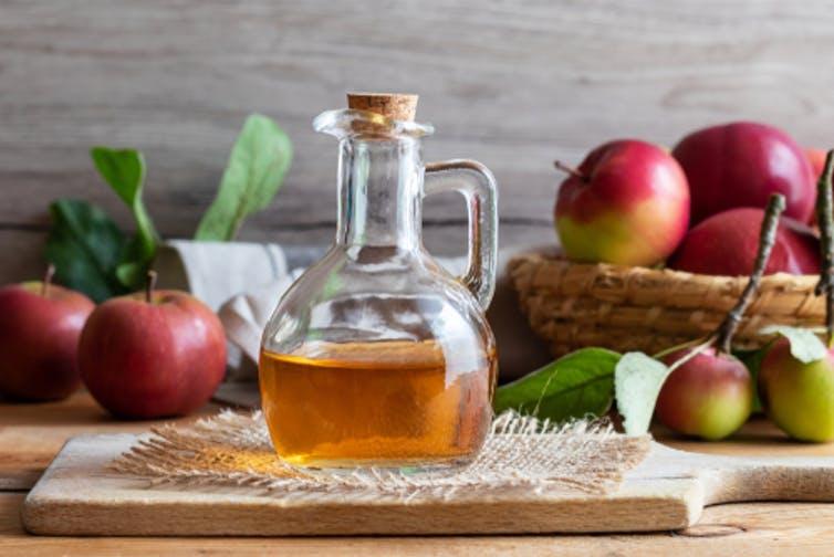 Read more about the article Comment faire son vinaigre de cidre maison ?