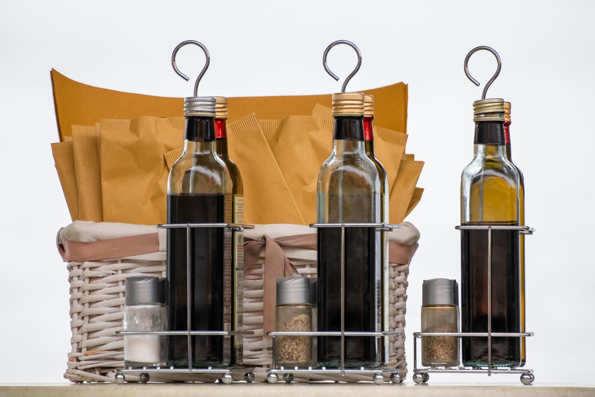 Read more about the article Quels sont les atouts d'un vinaigrier en bois ?