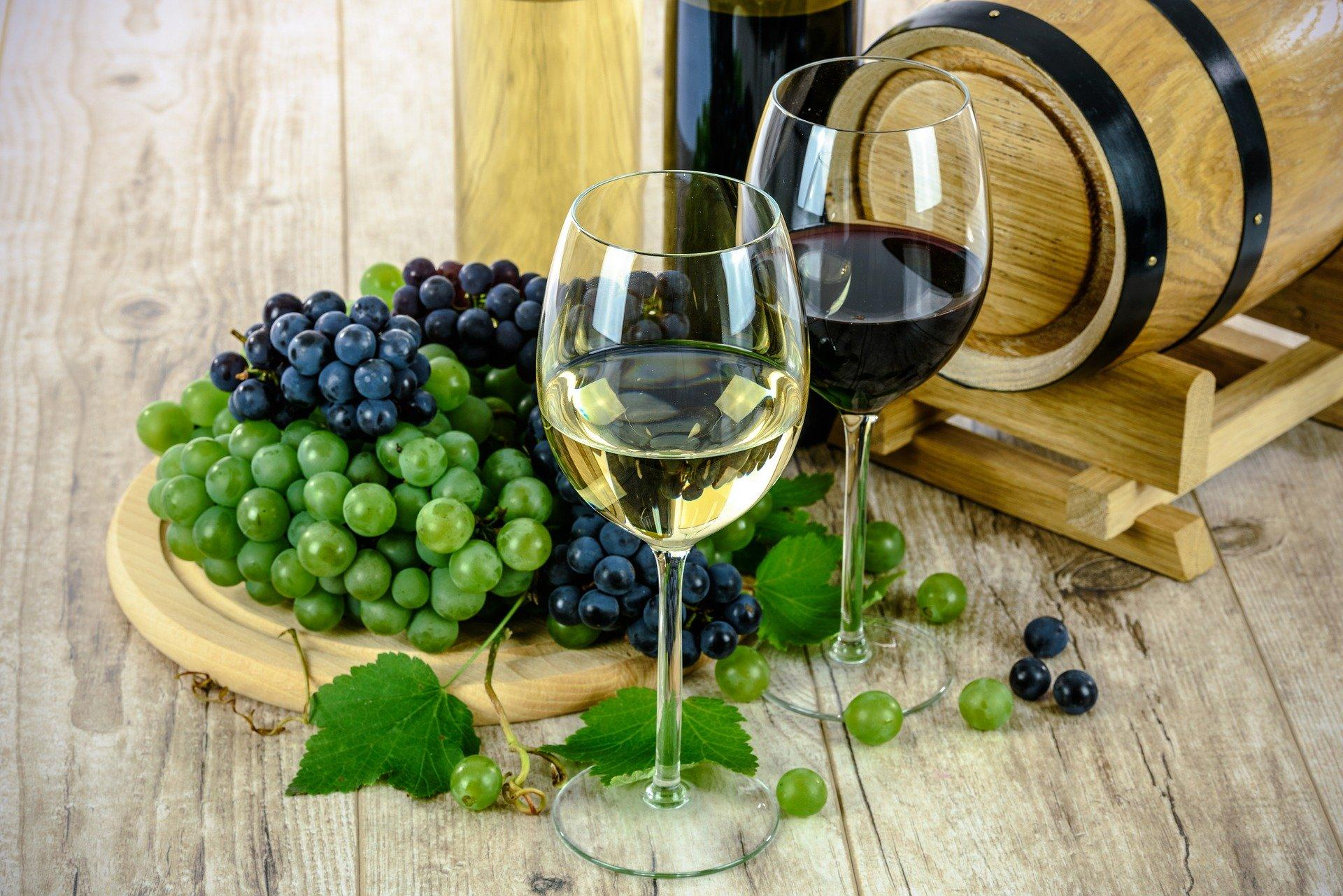 Read more about the article Fabrication de vinaigre maison : quels vins utiliser ?